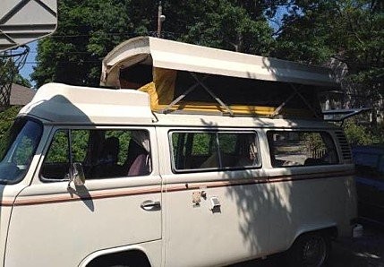 1977 Volkswagen Vans for sale 100795139
