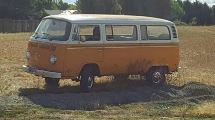 1977 Volkswagen Vans for sale 100837587