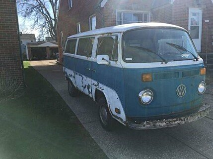 1977 Volkswagen Vans for sale 100855699