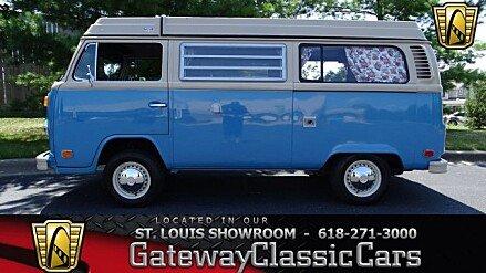 1977 Volkswagen Vans for sale 100887399