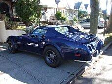 1977 chevrolet Corvette for sale 100997456