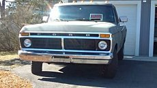 1977 ford F150 for sale 100977380
