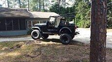 1977 jeep CJ-7 for sale 100829489