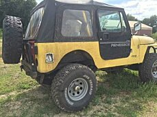 1977 jeep CJ-7 for sale 100829536