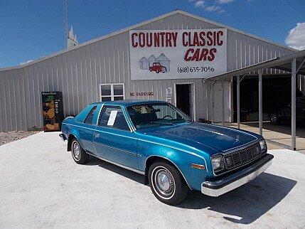 1978 AMC Concord for sale 100762674