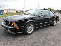 1978 BMW 633CSi for sale 100773923