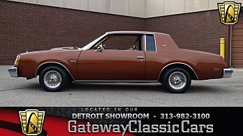 1978 Buick Regal for sale 100920453