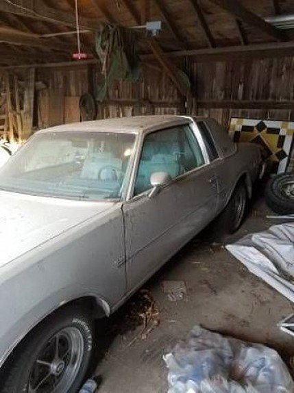 1978 Buick Regal for sale 100833056
