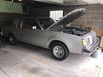 1978 Buick Regal Coupe for sale 101001240