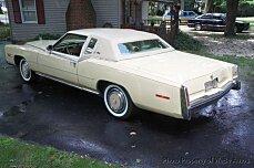 1978 Cadillac Eldorado for sale 100722291