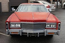 1978 Cadillac Eldorado for sale 100780482