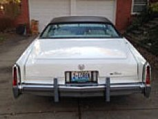 1978 Cadillac Eldorado for sale 100779714