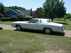 1978 Cadillac Eldorado for sale 100829193