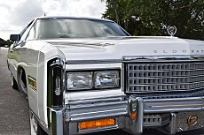 1978 Cadillac Eldorado Coupe for sale 100838832