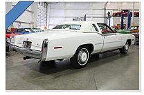 1978 Cadillac Eldorado Coupe for sale 100998385