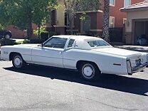 1978 Cadillac Eldorado Biarritz for sale 101036809