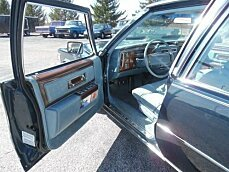 1978 Cadillac Fleetwood for sale 100800751