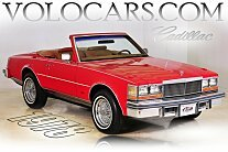 1978 Cadillac Other Cadillac Models for sale 100777049