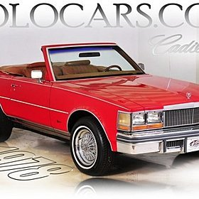1978 Cadillac Other Cadillac Models for sale 100841772