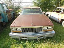 1978 Cadillac Seville for sale 100736203