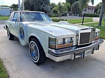 1978 Cadillac Seville for sale 100794396