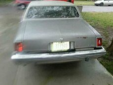 1978 Cadillac Seville for sale 100800737