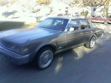 1978 Cadillac Seville for sale 100806650