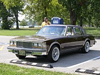 1978 Cadillac Seville for sale 100821241
