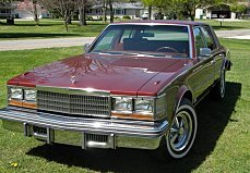 1978 Cadillac Seville for sale 100868739