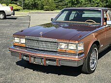 1978 Cadillac Seville for sale 100873028