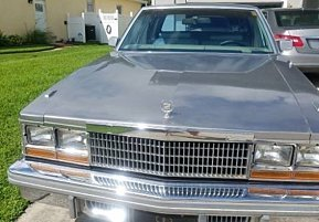 1978 Cadillac Seville for sale 101002865