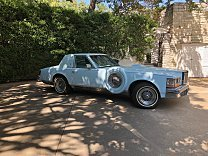 1978 Cadillac Seville for sale 101033246