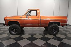 1978 Chevrolet C/K Truck for sale 100970406