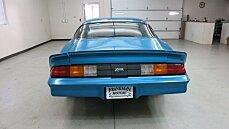 1978 Chevrolet Camaro for sale 100771498