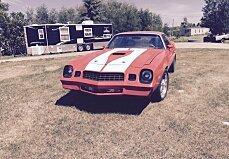 1978 Chevrolet Camaro for sale 100792683
