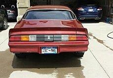1978 Chevrolet Camaro for sale 100793382