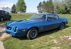 1978 Chevrolet Camaro for sale 100793486
