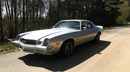 1978 Chevrolet Camaro for sale 100829294