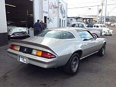1978 Chevrolet Camaro for sale 100857986