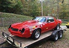 1978 Chevrolet Camaro for sale 100927302