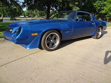 1978 Chevrolet Camaro for sale 101018383