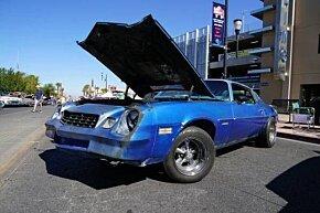 1978 Chevrolet Camaro for sale 101040220