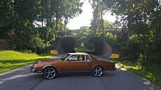 1978 Chevrolet Caprice for sale 100829366