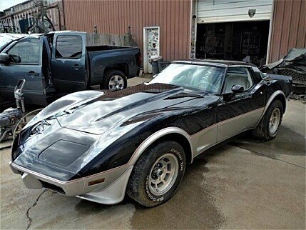 1978 Chevrolet Corvette for sale 100842343