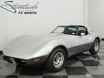 1978 Chevrolet Corvette for sale 100766141