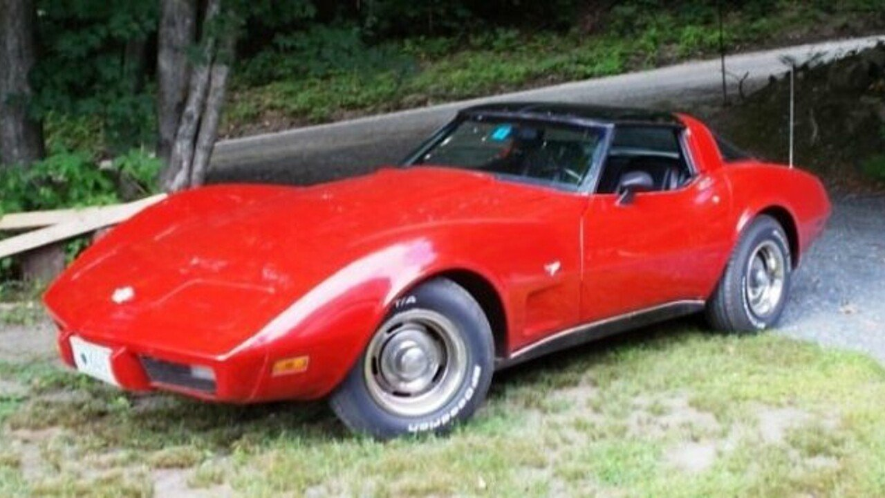 1978 Chevrolet Corvette for sale 100892520