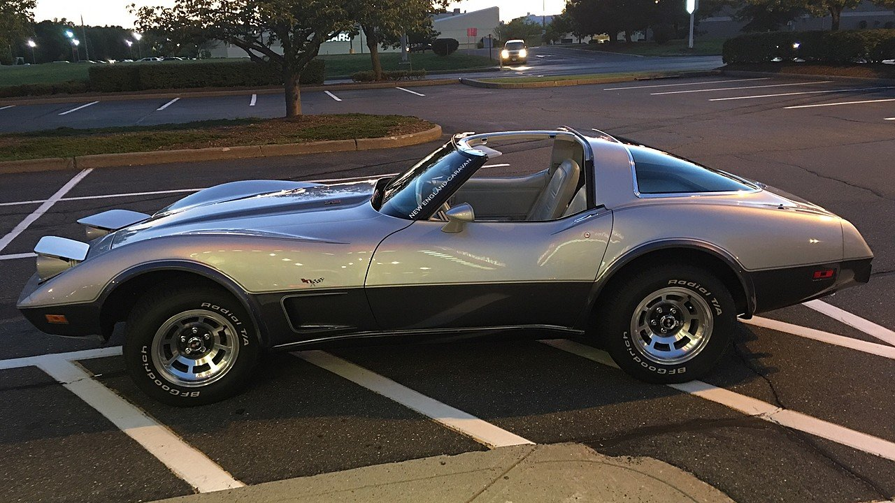 1978 Chevrolet Corvette Coupe for sale 101008396