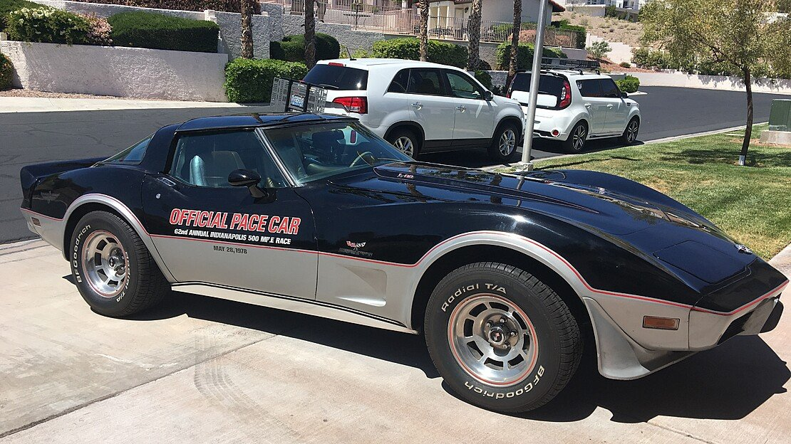 1978 Chevrolet Corvette ZR1 Coupe for sale 101030807