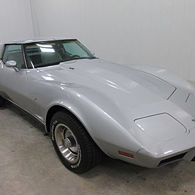 1978 Chevrolet Corvette for sale 100750879
