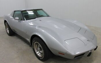 1978 Chevrolet Corvette for sale 100750879